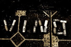 Serie: Vinos y corchos, Ernesto G.