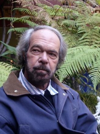 Félix Luis Viera (Foto: Heike Sons)