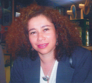 Marianela Corriols Molina