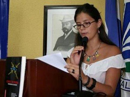 Ana Gabriela Padilla