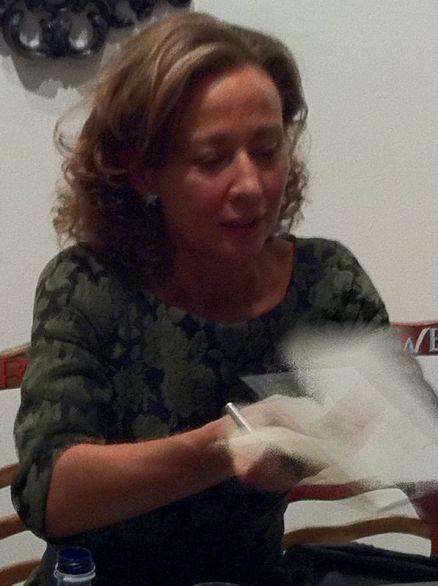 Isabel Cienfuegos