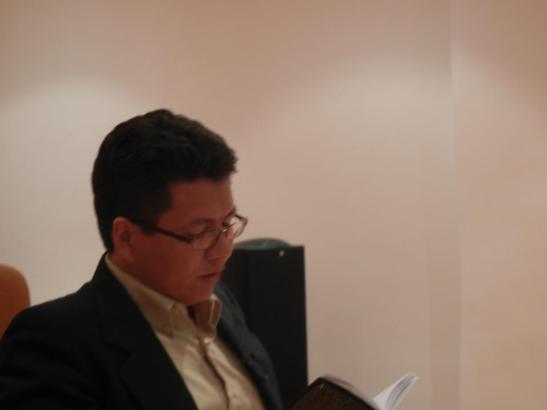 Missael Duarte Somoza