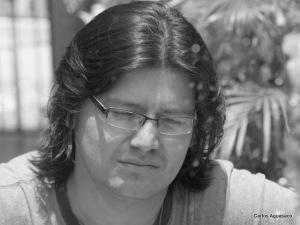 Carlos Aguasaco