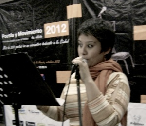 YLLA KANTERFoto tomada del blog http://festivalpoesiaymovimiento.blogspot.com/