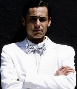 José Alfredo Aráuz Espino