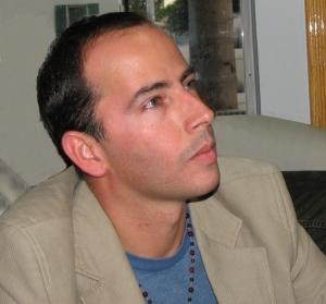 Carlos Pintado (Foto de E. M. V.)