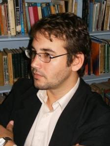 Sergio García Zamora (Foto tomada de Facebook)