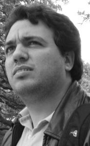 Pablo de Cuba Soria (Foto de Luis Carlos Ayarza)
