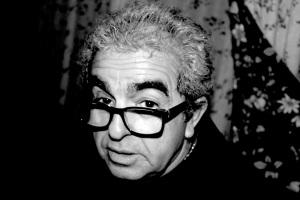 Alejandro Fonseca (Foto: Ernesto G.)