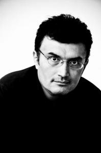 Luis Carlos Mussó (Foto de Amaury Martínez)