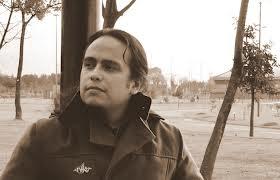 Henry Alexander Gómez (Foto cortesía del autor)