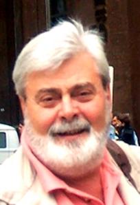 Roberto Bianchi (Foto cortesía del autor)