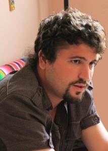 Carlos Velazco (Foto de E.M.V.)