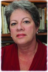 Elvira de las Casas (Foto de Diego Rodríguez-Arche)