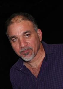 Germán Guerra (Foto de Alejandro Guerra)