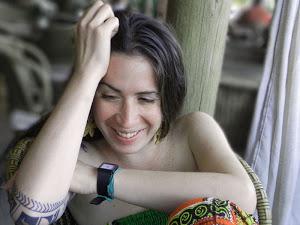 Legna Rodríguez Iglesias (Foto: Cortesía de la autora)