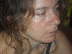 María Cristina Fernandez (Foto: Cortesía de la autora)