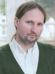 Gábor Zsille (Foto cortesía del autor)