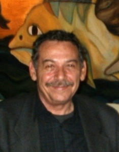 Alejandro Lorenzo (Foto cortesía del autor)