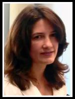 Eva M. Vergara (Foto de R. M. S.)