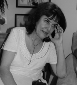 Ximena Gómez (Foto: Ernesto G.)