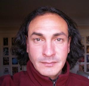 Ricardo Arrieta (Foto cortesía del autor)