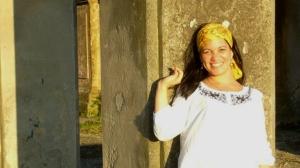 Penélope Hernández (Foto cortesía de la autora)