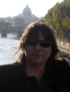 Regis Iglesias (Foto cortesía del autor)