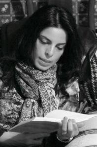 Liyanis González Padrón (Foto cortesía de la autora)