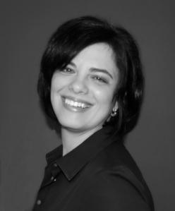 Lizette Espinosa (Foto cortesía de la autora)