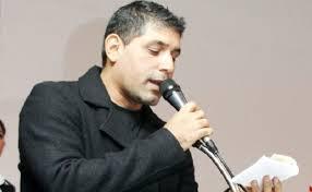 Raúl Heraud  (Foto: cortesía del autor)