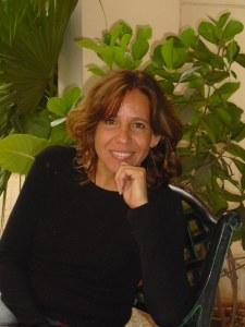 Zurelys López Amaya (Foto cortesía de la autora)