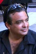 Agustín Labrada Aguilera (Foto cortesía del autor)
