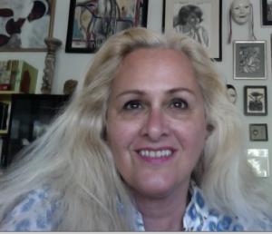 Maria Badías-Valero (Foto cortesía de la autora)