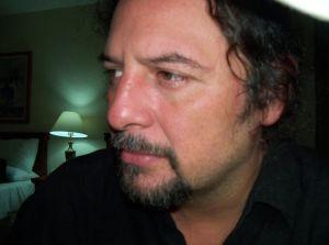 Otoniel Guevara (Foto cortesía del autor)