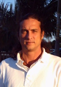 Carlos Eloy Perera (Foto cortesía del autor)