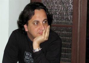Ernesto Pérez Chang (Foto cortesía del autor)