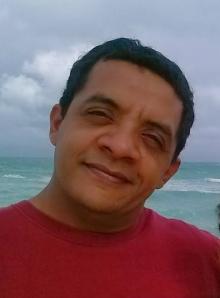 Luis Felipe Rojas (Foto cortesía del autor)
