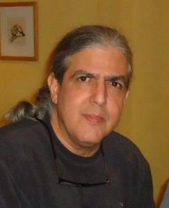 Ramón Fernández Larrea (Foto cortesía del autor)