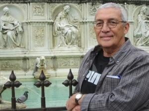 Reinaldo García Ramos (Foto de Sergio de los Reyes)