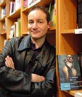 Alberto Lauro (Foto cortesía del autor)