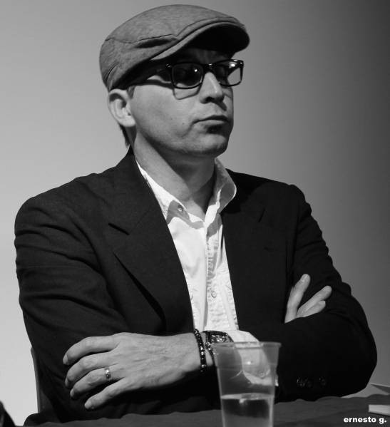 Michael H. Miranda (Foto: Ernesto G.)