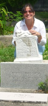 Elizabeth Mirabal