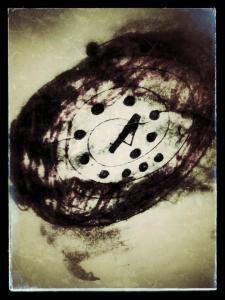 El reloj (Ernesto G,)