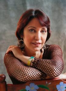 Daína Chaviano (Foto de Lili Domínguez)