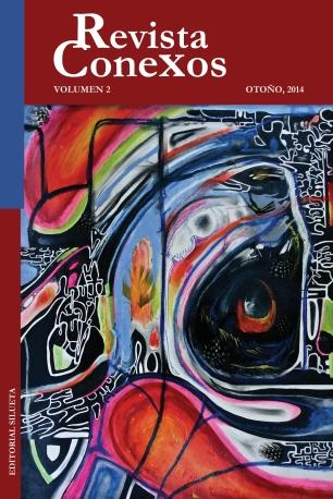 "Revista Conexos. Volumen 2. Otoño, 2014 (Editorial Silueta, 2014) Ilustración de portada ""The Firebird"" de María Badías-Valero"