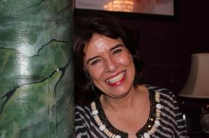 Ximena Gómez (Foto de Eva M. Vergara)