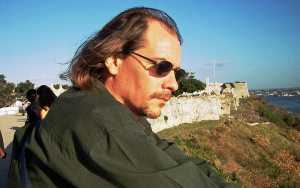 Daniel Díaz Mantilla (Foto cortesía del autor)