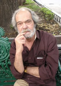 Félix Luis Viera (Foto cortesía del autor)