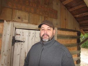 René Rubí Cordoví (Foto cortesía del autor)